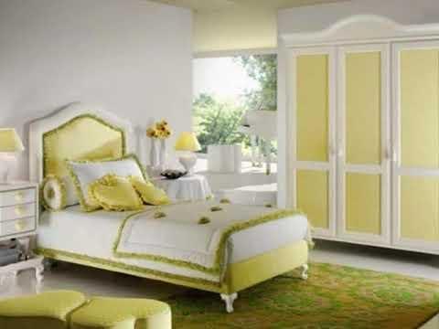 ideas de diseño de dormitorio para mujeres Ideas De Diseo De Dormitorio Para Mujeres YouTube