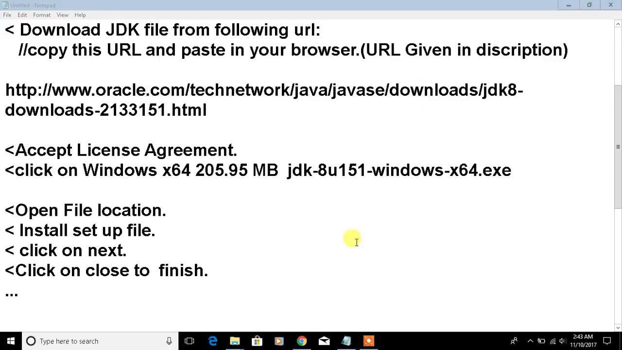 Java 7 Update 45
