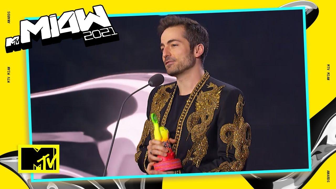 Download Thales Bretas recebe homenagem a Paulo Gustavo   MTV Miaw 2021