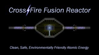 Aneutronic Fusion Reactor - Eco-friendly Nuclear Energy