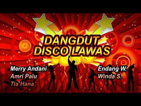 Kumpulan Dangdut Disco Lawas Penghilang Stres