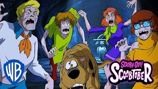 Scooby-Doo! Return to Zombie Island | The Gang are Zombies?! | WB Kids