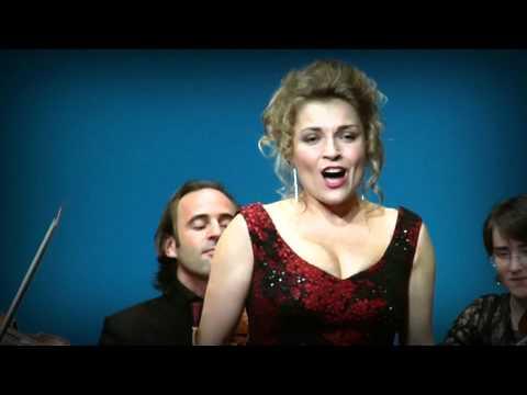 "Les Passions - Julia Kogan Vivaldi ""Nasce rosa lusinghiera"""