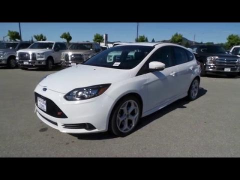 2014 Ford Focus San Jose, Morgan Hill, Gilroy, Sunnyvale, Fremont, CA 385779
