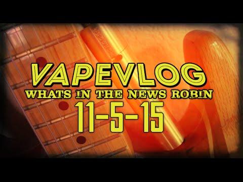 Zephyrus V2 ~ Kennedy RUBY ~ Inhaling PG ~ Review Rewind