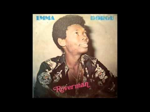 EMMA DORGU   Loving   POLYDOR RECORDS   1979