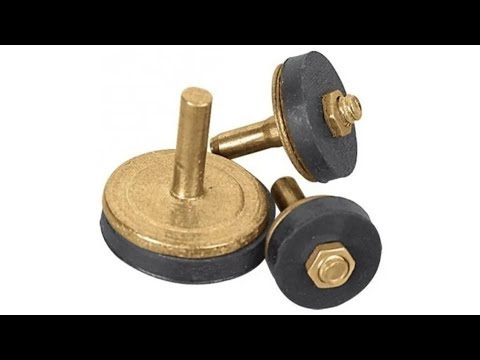 C mo reparar una llave que gotea doovi for Como cambiar las llaves dela regadera