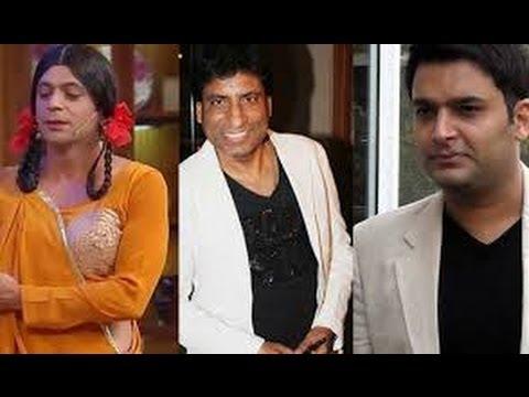 Raju Shrivastav on Comedy Nights with Kapil 7th December 2013 FULL EPISODE -- ONLINE VIDEO - hqdefault