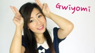 One of Bubzvlogz's most viewed videos: Bubz does Gwiyomi