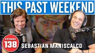 Download lagu Sebastian Maniscalco | This Past Weekend #138