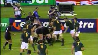 World.Cup.Rugby.2003.Quart.De.Finale.-.Nouvelle.Zélande.-.Afrique.Du.Sud