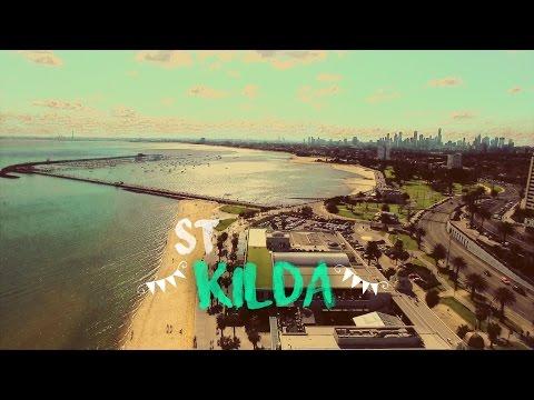 St Kilda... Melbourne... Australia