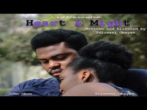 Heart & Might (Silent short film)