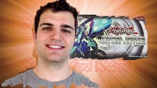 Best Yugioh Primal Origins Deluxe Edition Box Opening! Thumbnail