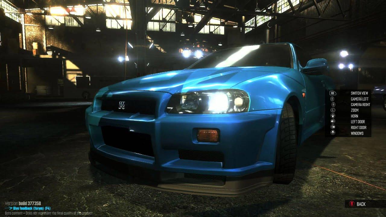The Crew - New York Car Dealer Gameplay HD - YouTube