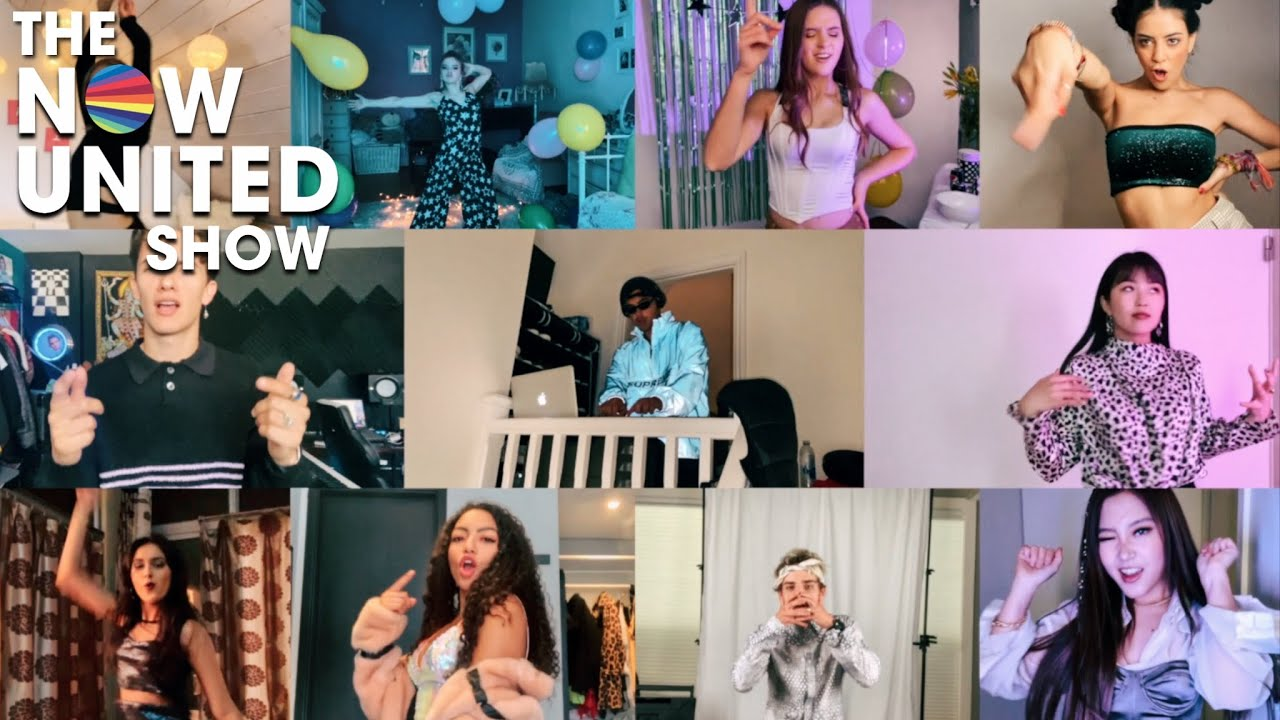 Uniters!! It's PARTY TIME!!!  - Season 3 Episode 22 (Part 2) - The Now United Show