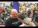 Mike Jagger vs Brett Cogburn