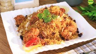 Rasa Sayange - Nasi Briyani Melayu Mp3
