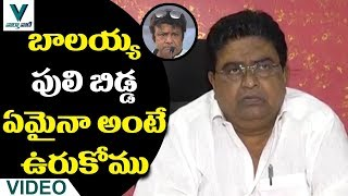 TDP MLA Jaleel Khan Fires on BJP Leaders - Vaartha Vaani