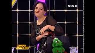 """#Weonaa!!: """"Bug Bags"""", peluches de $500.000 para tu cartera // CAMPO MINADO"""