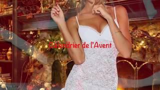 Mel Cyland : SEXY CHRISTMAS CALENDAR
