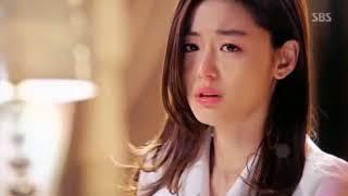 Aankhon Mein Aansoo Leke  Korean mix video sona