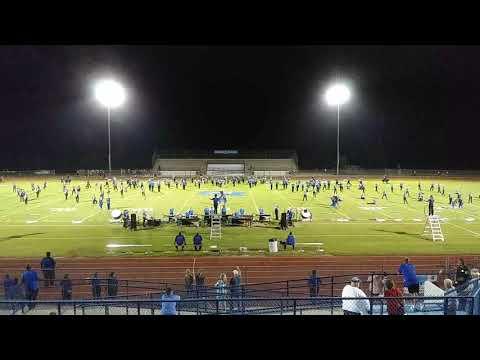Sebastian River High School Band