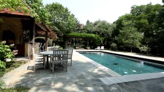 4848 Shadywood Lane Dallas, Texas Exterior Video