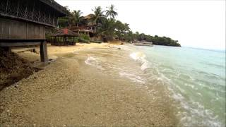 GUIMARAS - RAYMEN Beach Resort 2013
