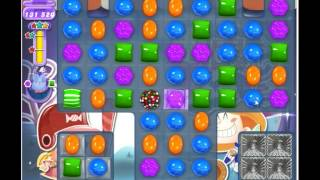 Candy Crush Saga DREAMWORLD level 346