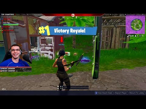 Nick Eh 30 + One Shot Gurl set a WORLD RECORD with FaZe Tfue + FaZe Cloak!