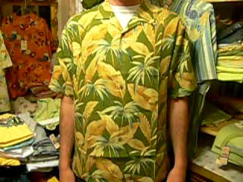 A Guide To Identifying Fake Tommy Bahama