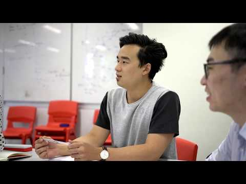 Engineering students propose a renewable energy solution for EZONE UWA