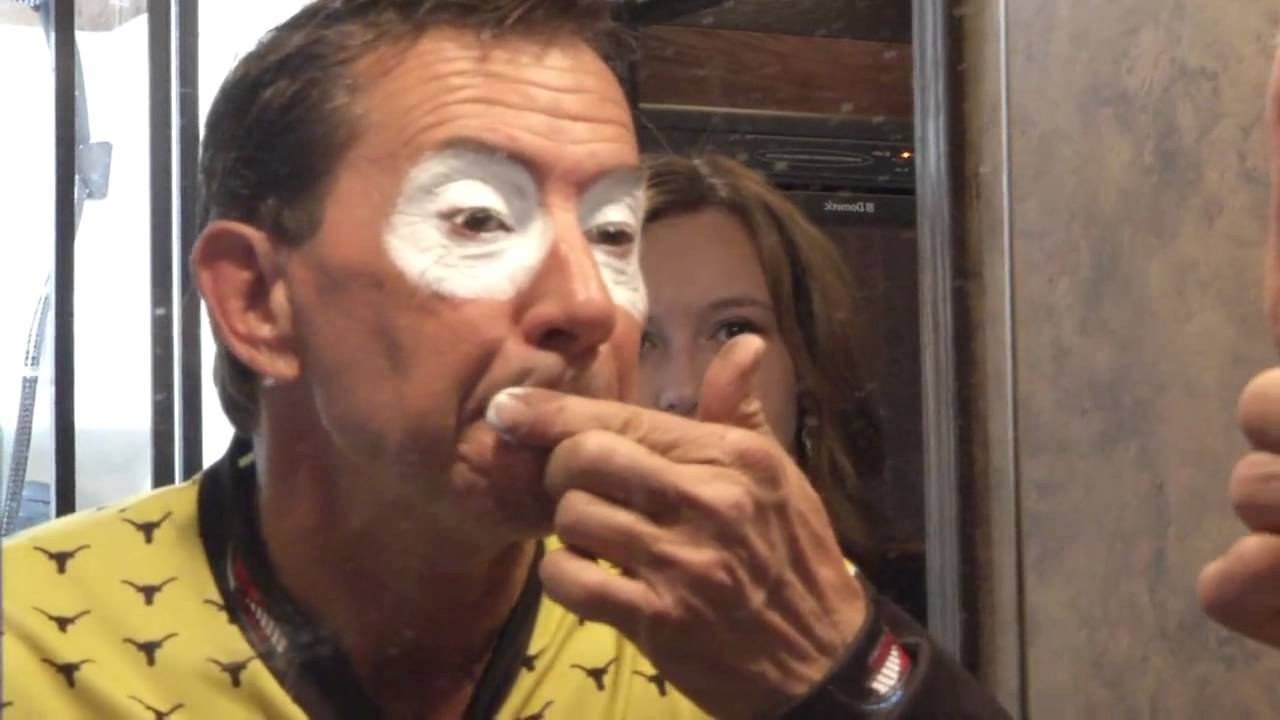Dennis Halstead Rodeo Clown Youtube