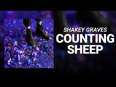 Counting Sheep // Shakey Graves