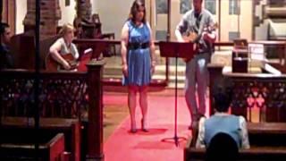 "Kirsten Almeida & Ken Horgan - ""Ballad of Bobby and June"" by Eugene Levy"