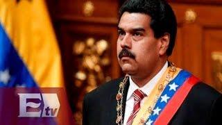 ¿De qué se trata el puño de hierro del gobierno de Venezuela? / Paola Barquet