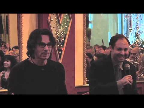 Rick Springfield On Fighting Depression