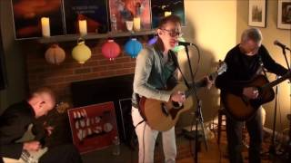 "Trashcan Sinatras perform ""How Can I Apply"" live and acoustic at th..."