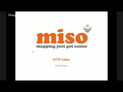 FME Webinar 5: HTTP Caller