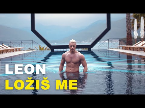 LEON - LOŽIŠ ME (Official Video)
