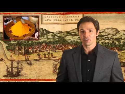 Turmeric Health Benefits - Discover Health Benefits of Turmeric Video