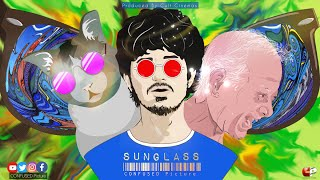 Sunglass   Full Movie   A Film By Arijit Sorkar   Aryann , Arun Mukherjee   CONFUSED Picture (CP)