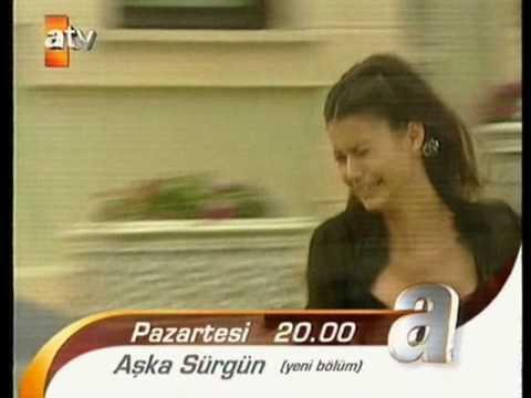 Aşka Sürgün 2009 -dayrul Zaferan- Dizi Müziği