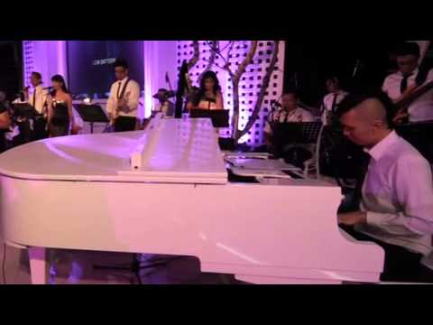 Amanda and friends (Orchestra) - So Amazing (Luther Vandross/Beyonce & Stevie Wonder Cover)