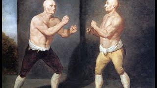 Super Fights Series #5 : Figg Vs Sutton