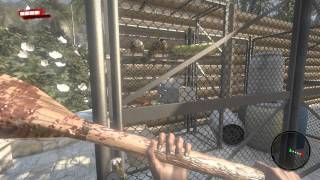 Dead Island gameplay GTX 560 Ti, i5 2400. 90-130 fps+