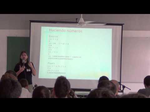 Image from Introducción A Python
