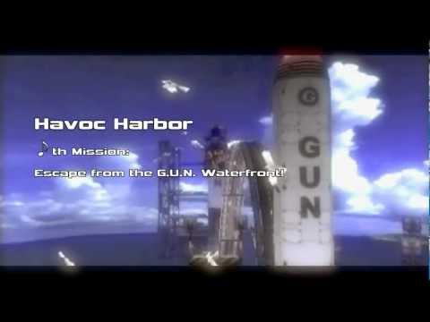 Havoc Harbor ~ Metal Harbor