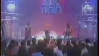 Teena Marie - Ooo La La La ( Programa Soul Train 1988) - Tradução PT/BR